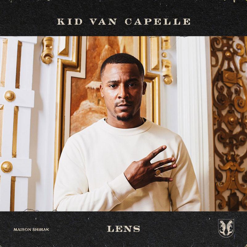 Lens – Kid van Capelle