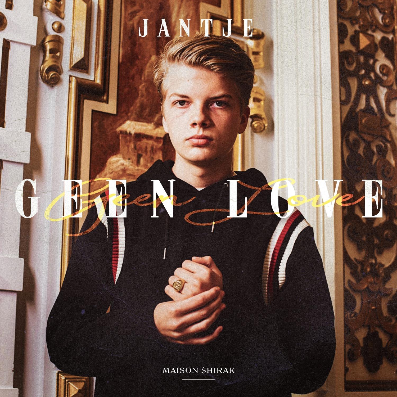 Jantje – Geen Love